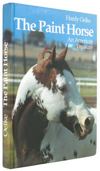 The Paint Horse: An American Treasure