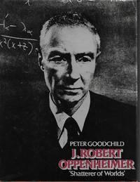 image of J. Robert Oppenheimer