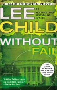 image of Without Fail (Jack Reacher)