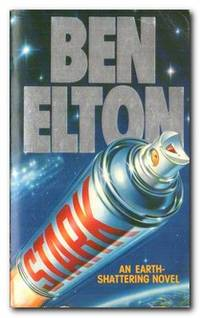 Stark by  Ben Elton - Paperback - First Edition; First Printing - 1989 - from Books in Bulgaria (SKU: 31799)