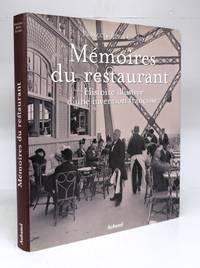 image of Mémoires du restaurant: Histoire illustrée d'une invention française