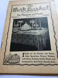 The Workbasket, Vol. 15, 2977 June 1950, No. 9