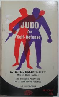 image of Judo and Self-Defense