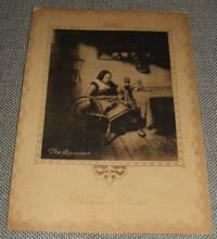 image of Original 1923 Dinner menu from the R.M.S. Veendam