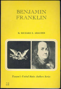 BENJAMIN FRANKLIN, Amacher, Richard
