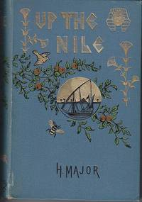 image of Up The Nile.  A Book For Boys and Girls