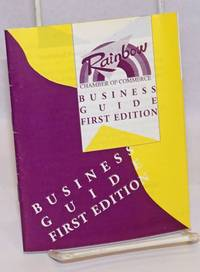 Rainbow Chamber of Commerce Business Guide first edition