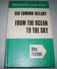 image of From the Ocean to the Sky (Large Print edition)