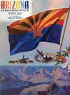 image of ARIZONA HIGHWAYS : FLAGS OVER ARIZONA : March 1970, Volume XLVI (46), No 3