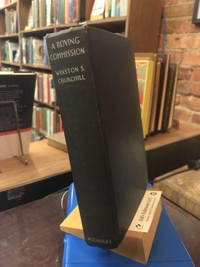 Scribner's, 1930, 1930-01-01. Hardcover. Good. 1940 edition. Blue cloth boards. Mild wear. Clean, ha...