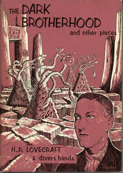 Sauk City, Wisconsin: Arkham House: Publishers, 1966. Octavo, cloth. First edition. 3460 copies prin...