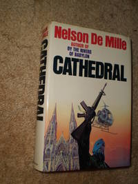 Cathedral - First Edition 1981