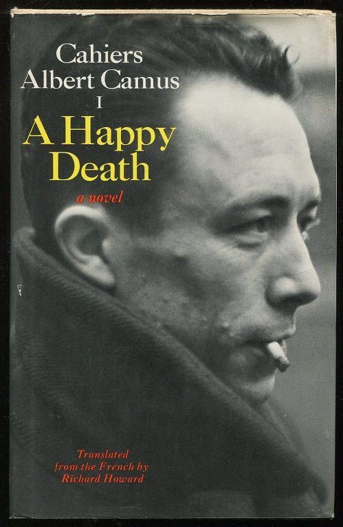 albert camus the stranger essay