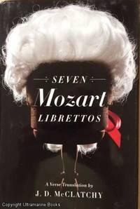 image of Seven Mozart Librettos