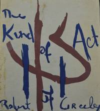 The Kind of Act Of