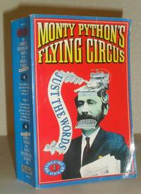 Monty Python's Flying Circus - Just the Words - Volumes 1 & 2