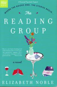 image of The Reading Group : First Edition Proof