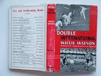 Double international (Yorkshire C.C.C., Sunderland F.C. and England)