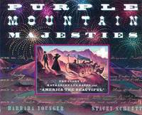 image of Purple Mountain Majesties : The Story of Katherine Lee Bates and America the Beautiful