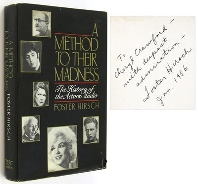 NY: Norton. (1984). Inscribed by the author to Cheryl Crawford,