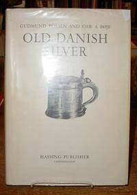 image of Old Danish Silver