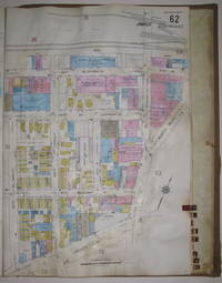 Vol. 6 of 29 Atlases of Insurance Maps for Queens. Downtown Jamaica & Morris Park
