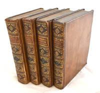 British Zoology Vols I - IV