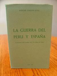La Guerra Del Peru Y Espana