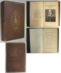 The First Collected Edition of the Dramatic Works