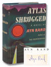 image of Atlas Shrugged: Signed First Edition