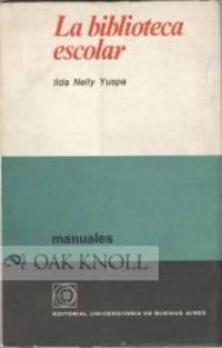 Buenos Aires: Editorial Universitaria de Buenos Aires, 1970. stiff paper wrappers. 8vo. stiff paper ...
