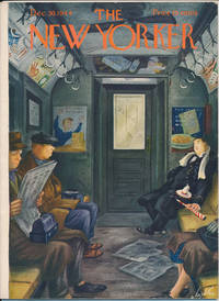 The New Yorker: December 30, 1944