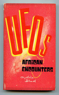 UFOs African Encounters