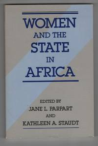 Women and the State in Africa