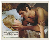 image of Mayerling (Collection of 8 British front-of-house cards from the 1968 film)