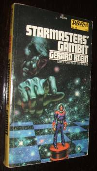 Starmasters' Gambit Games Players of the Infinite