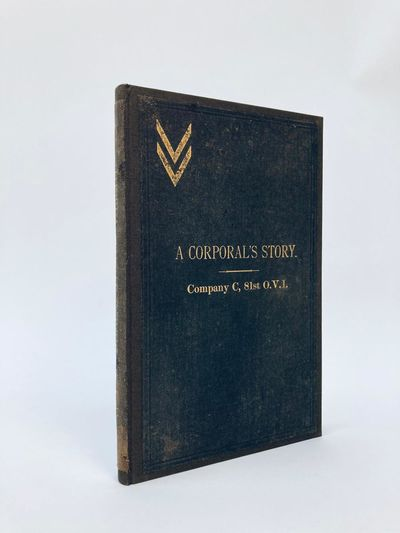 Philadelphia, 1887. First edition. Hardcover. Thin octavo in dark brown cloth hardcovers with vinyl ...