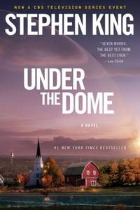 Under the Dome by Stephen King - Paperback - 2013 - from ThriftBooks (SKU: G1476735476I3N00)