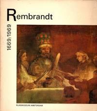 image of Rembrandt 1669/1969