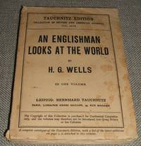 image of An Englishman Looks at the World