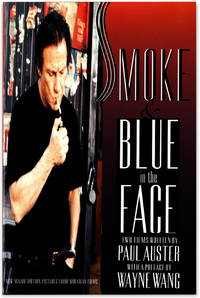 image of Smoke and Blue in the Face.