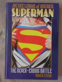 JLA: Superman, The Never-Ending Battle