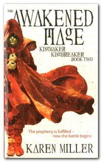 image of The Awakened Mage