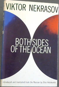 image of Both Sides of the Ocean : A Russian Writer's Travels in Italy and the United States