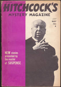 Alfred Hitchcock's Mystery Magazine (May 1972, volume 17, number 5)