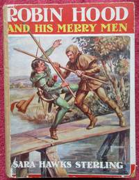 image of Robin Hood and His Merry Men