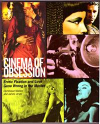 image of CINEMA OF OBSESSION