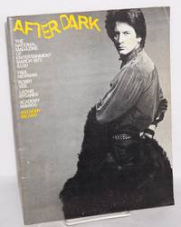 After Dark: the national magazine of entertainment vol. 5, #11, March 1973 by  editor  William - First Edition - 1973 - from Bolerium Books Inc., ABAA/ILAB and Biblio.com