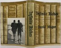 INFINITE RICHES, THE ADVENTURES OF A RARE BOOK DEALER