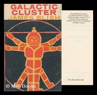 image of Galactic Cluster : Science Fiction Stories